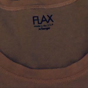 Flax Intimates & Sleepwear - Like new soft pink comfy sleep shirt size xL